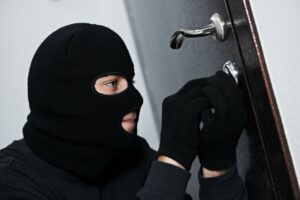 difendersi dai ladri