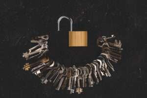 tipi di serrature